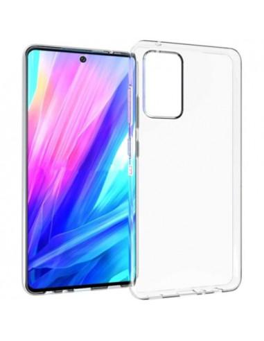Samsung Galaxy A41 skaidrus dėklas